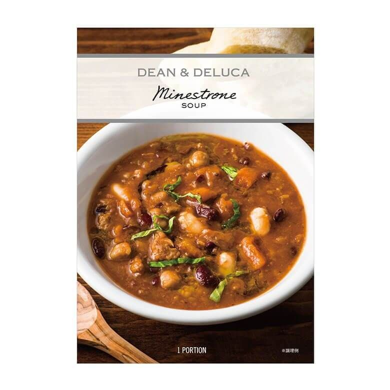 【オンラインストア限定】DEAN & DELUCA スープアソートBOX