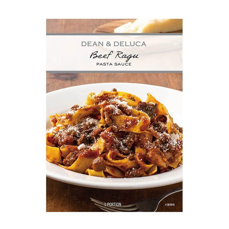 【オンラインストア限定】DEAN & DELUCA パスタソース4点セット【賞味期限2021年10月22日】