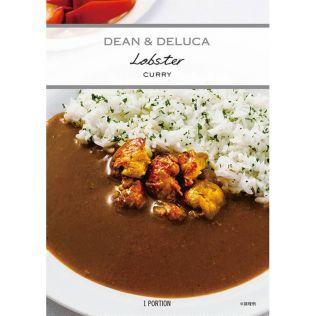 DEAN & DELUCA カレー4点セット