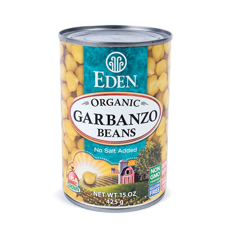 Eden  有機ひよこ豆