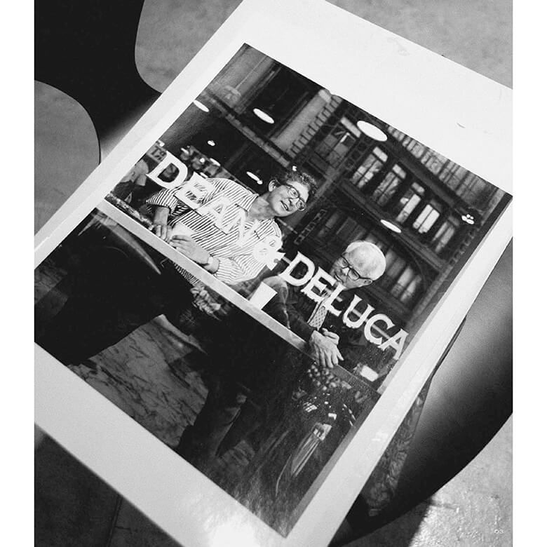DEAN & DELUCA ギフトカタログ(ブックタイプ)  チャコール