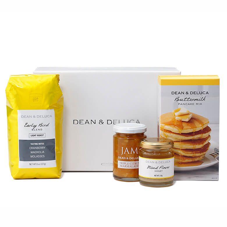 DEAN & DELUCA バターミルクパンケーキギフト