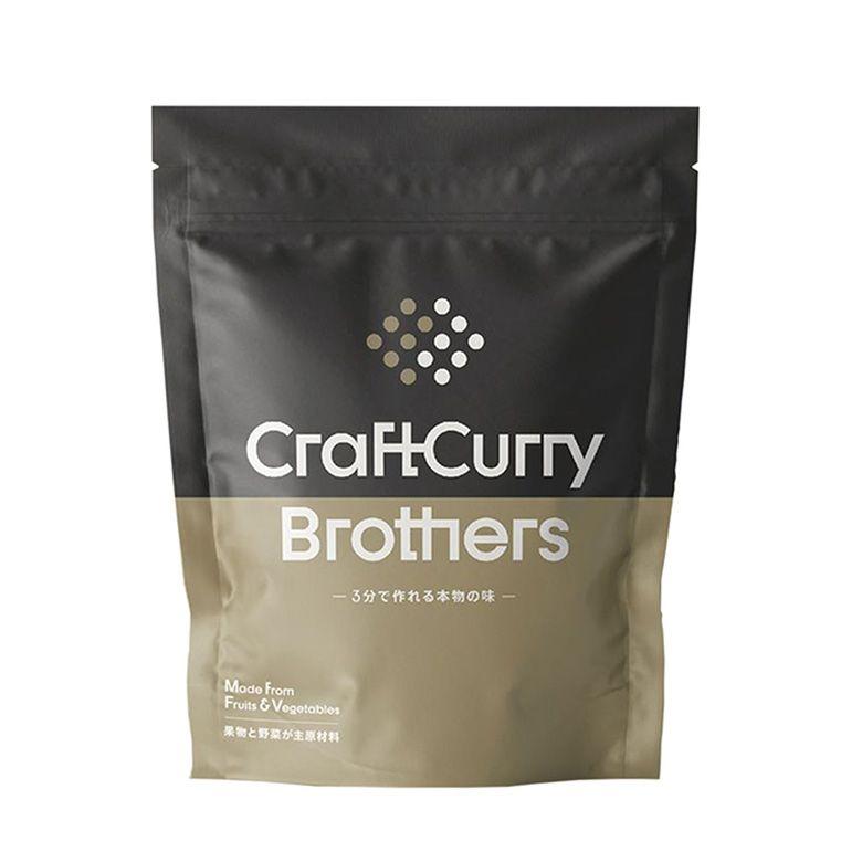 CRAFT CURRY クラフトカレーブラザーズ