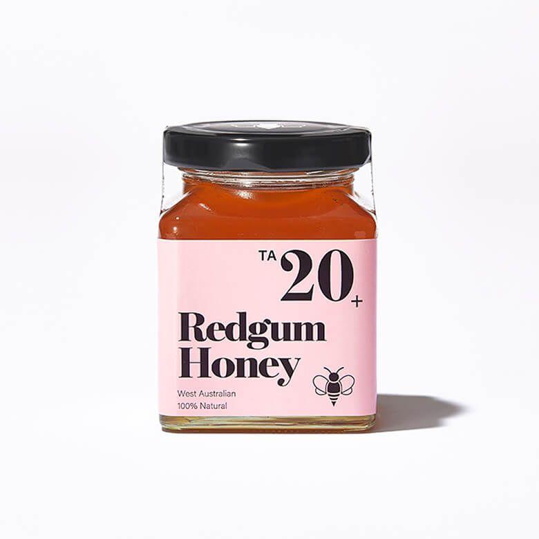 A BUZZ FROM THE BEES  レッドガムハニー TA20+250g