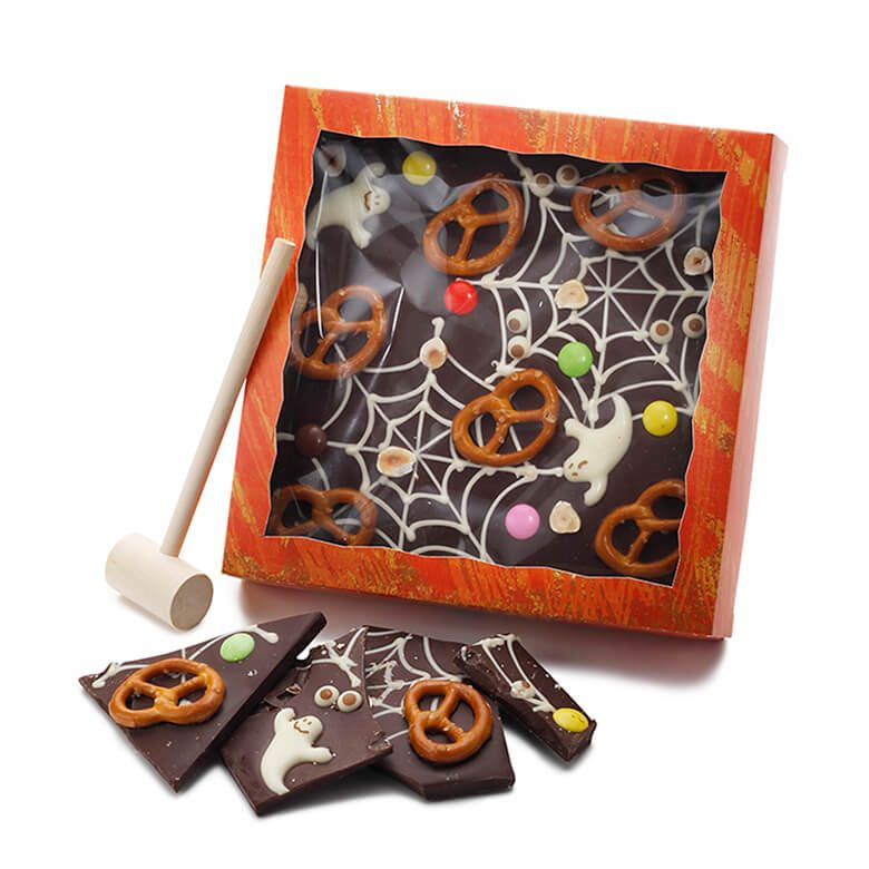 DEAN & DELUCA バークチョコレート(ハロウィン)