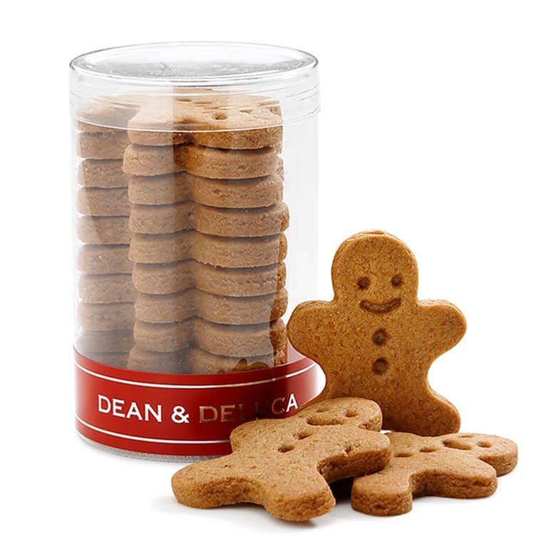 DEAN & DELUCA ジンジャークッキー