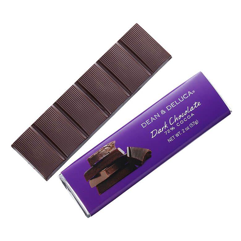 DEAN & DELUCA ダークチョコレートバー