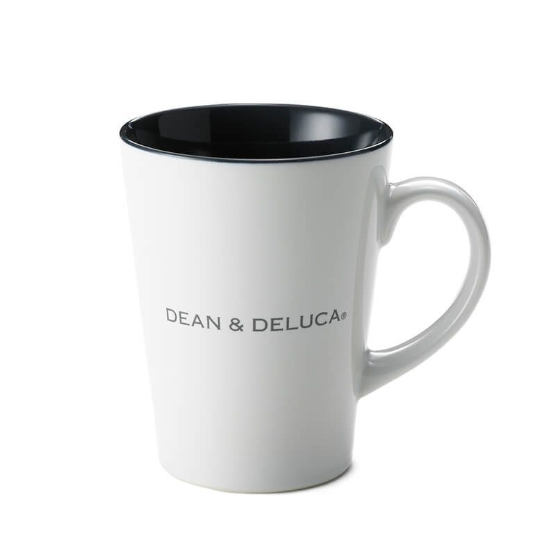 【オンラインストア限定】DEAN & DELUCA ラテマグS 6個セット