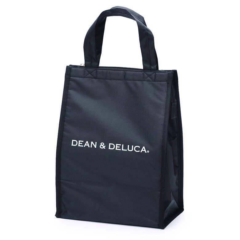 DEAN & DELUCA クーラーバッグ ブラックM