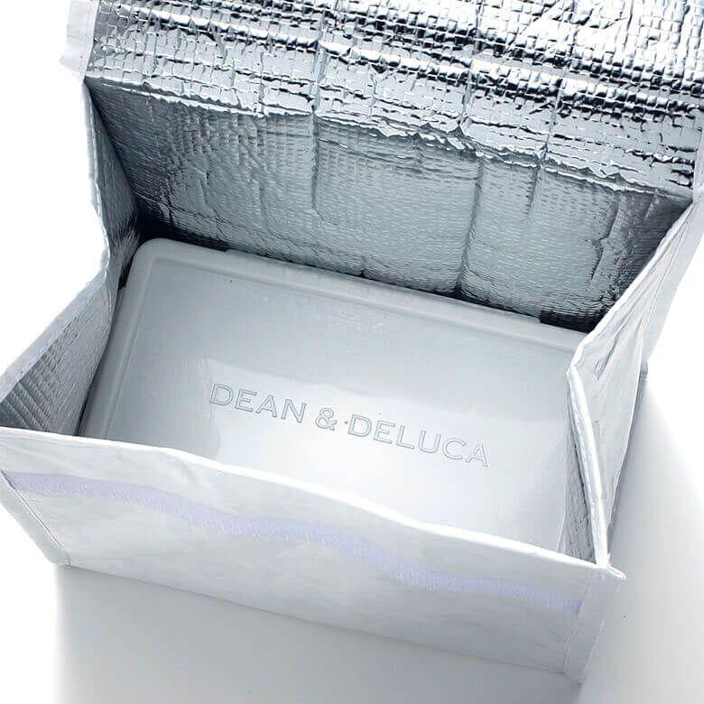 【オンラインストア限定】DEAN & DELUCA ランチバッグセット