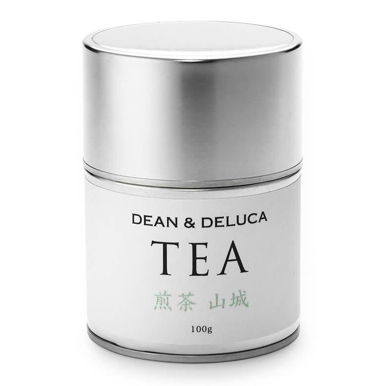 DEAN & DELUCA 煎茶 山城