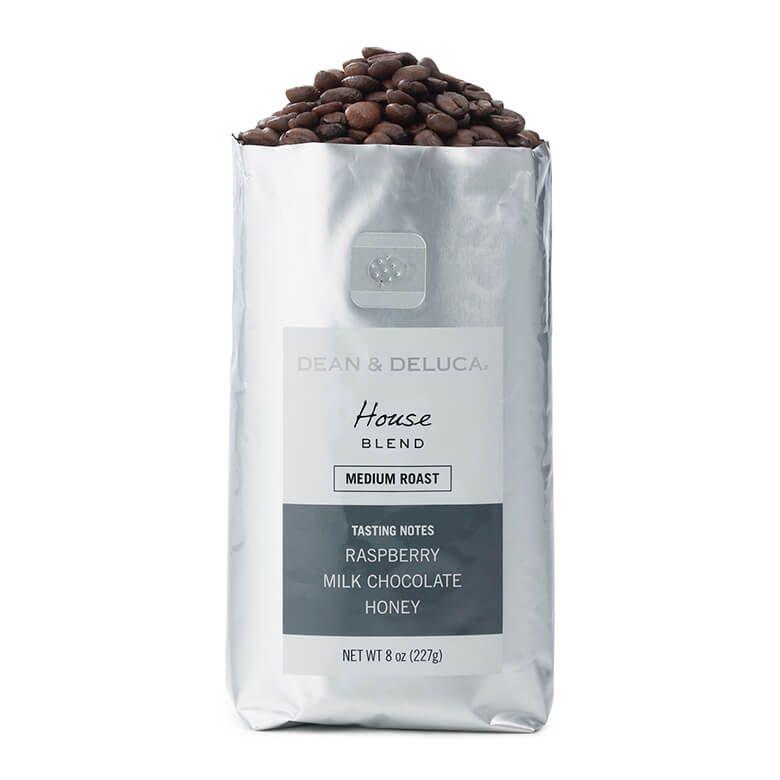 DEAN & DELUCA ハウスブレンド 豆