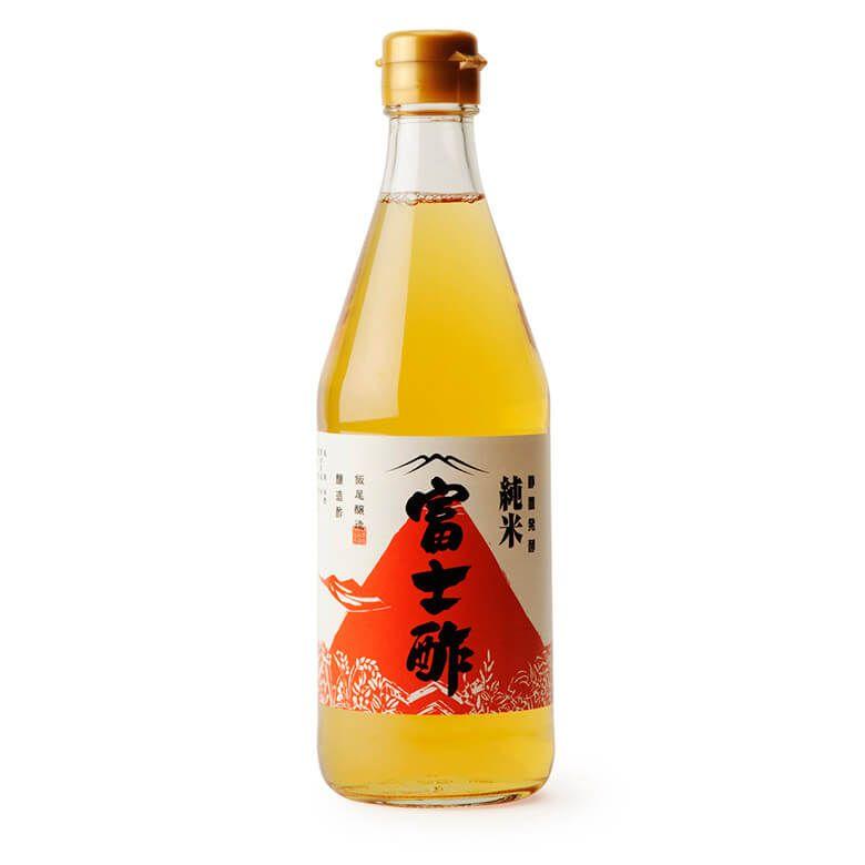 飯尾醸造 純米 富士酢