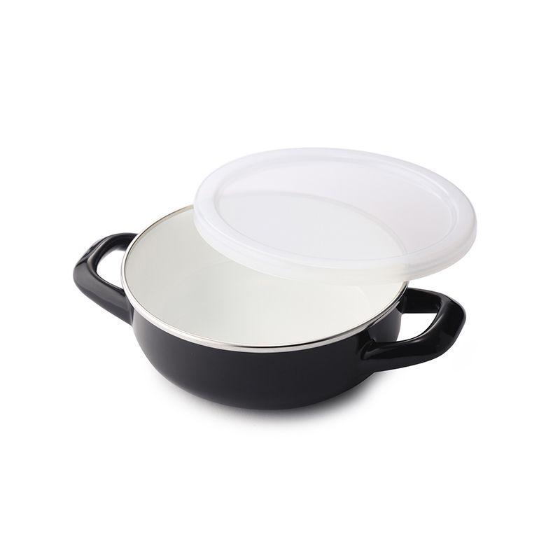 DEAN & DELUCA キャセロール鍋S&調味料ギフト