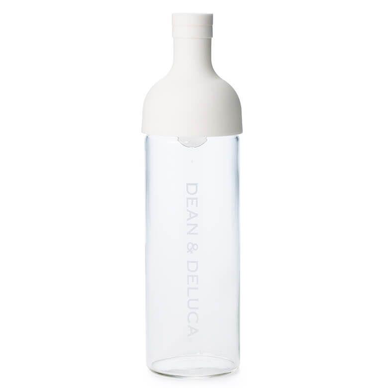DEAN & DELUCA フィルターインボトル ホワイト