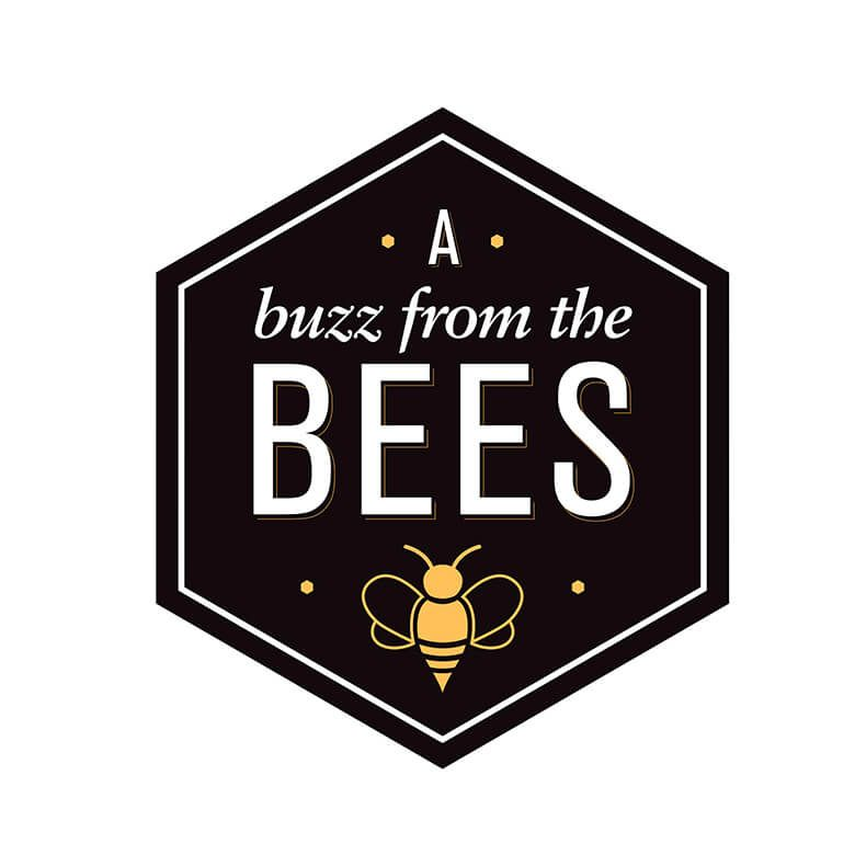 A BUZZ FROM THE BEES  ジャラハニー  TA35+60g