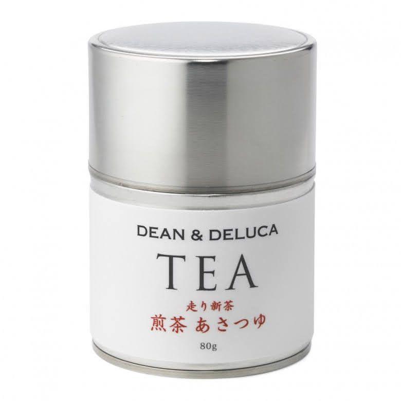 DEAN & DELUCA 走り新茶 煎茶 あさつゆ