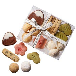 DEAN & DELUCA ジャパニーズクッキーアソート サマー
