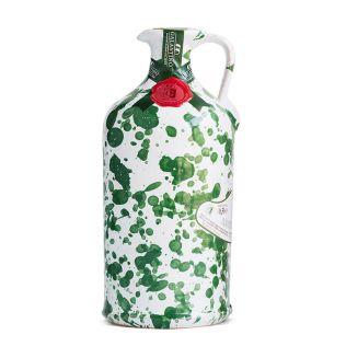 ガランティーノ エキストラバージンオリーブオイル ノヴェッロ2020 グリーンボトル500ml