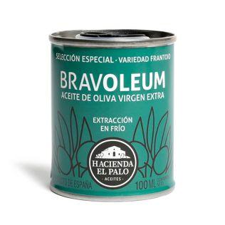 ブラボレウム エキストラバージンオリーブオイル フラントイオ 100ml