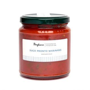 アグリコーラ パリオーニ 農園トマトのパスタソース マリナーラ