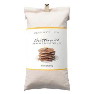 DEAN & DELUCA バターミルクパンケーキミックス