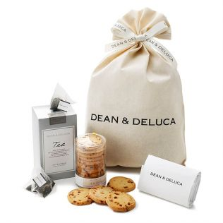 【オンラインストア限定】DEAN & DELUCA サンキューギフト TEA