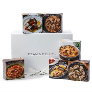 【オンラインストア限定】DEAN & DELUCA   アペタイザーコレクション