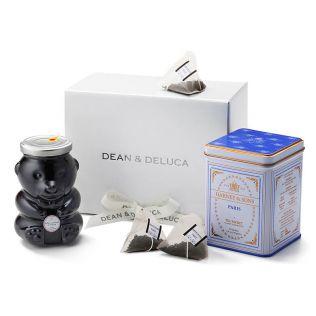 DEAN & DELUCA フレーバーティー&フルーツソース