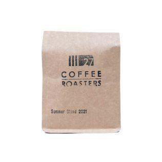 27コーヒーロースターズ サマーブレンド2021(豆)