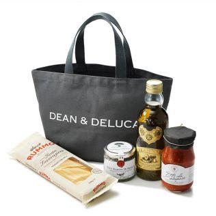 DEAN & DELUCA イタリアンバッグ