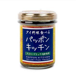 パッポンキッチン タイハーブミックス90g