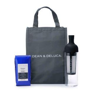 【オンラインストア限定】DEAN & DELUCA 水出しコーヒーセット