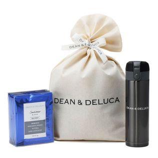 DEAN & DELUCA マグボトル&サマーブレンド ドリップギフト