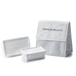 DEAN & DELUCA パーフェクトランチバッグセット