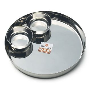 小タール&カトリ(小皿)2個セット