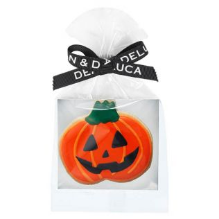 DEAN & DELUCA アイシングクッキー かぼちゃ ジャックオーランタン