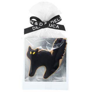 DEAN & DELUCA アイシングクッキー  黒猫