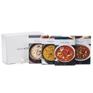 DEAN & DELUCA スープコレクション