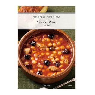 DEAN & DELUCA カチャトーラ