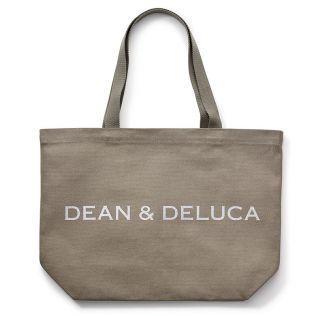 <完売>DEAN & DELUCA チャリティートート2020 オリーブLサイズ