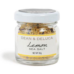 DEAN & DELUCA レモンソルト30g