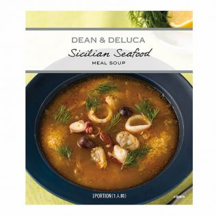 DEAN & DELUCA シチリアンシーフードスープ