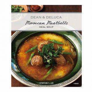 DEAN & DELUCA モロッカンミートボールスープ【賞味期限2021年12月15日】