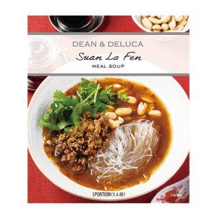 DEAN & DELUCA 豚挽肉と高菜のサンラーフン 春雨入り