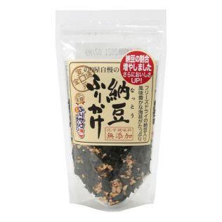 通宝海苔 納豆ふりかけ 40g