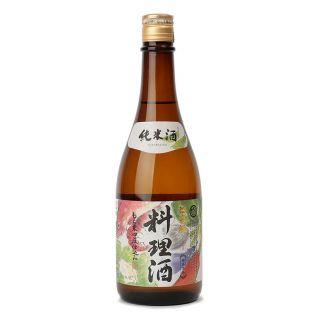 白扇酒造 福来純 純米料理酒