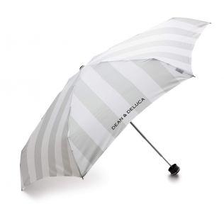 DEAN & DELUCA 折り畳み傘 (晴雨兼用)