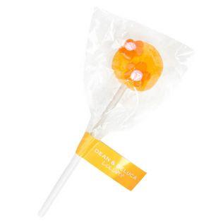 DEAN & DELUCA ロリポップゼリー フラワーレモン