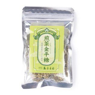 原寿園 煎茶金平糖